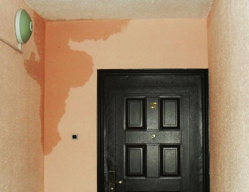 Карельские чиновники намерены через суд заселять людей в дома с очевидными недоделками и ошибками в строительстве. Фото: Андриян Володько
