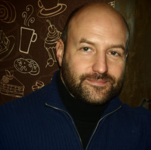 Александр Марковский. Фото: Валерий Поташов