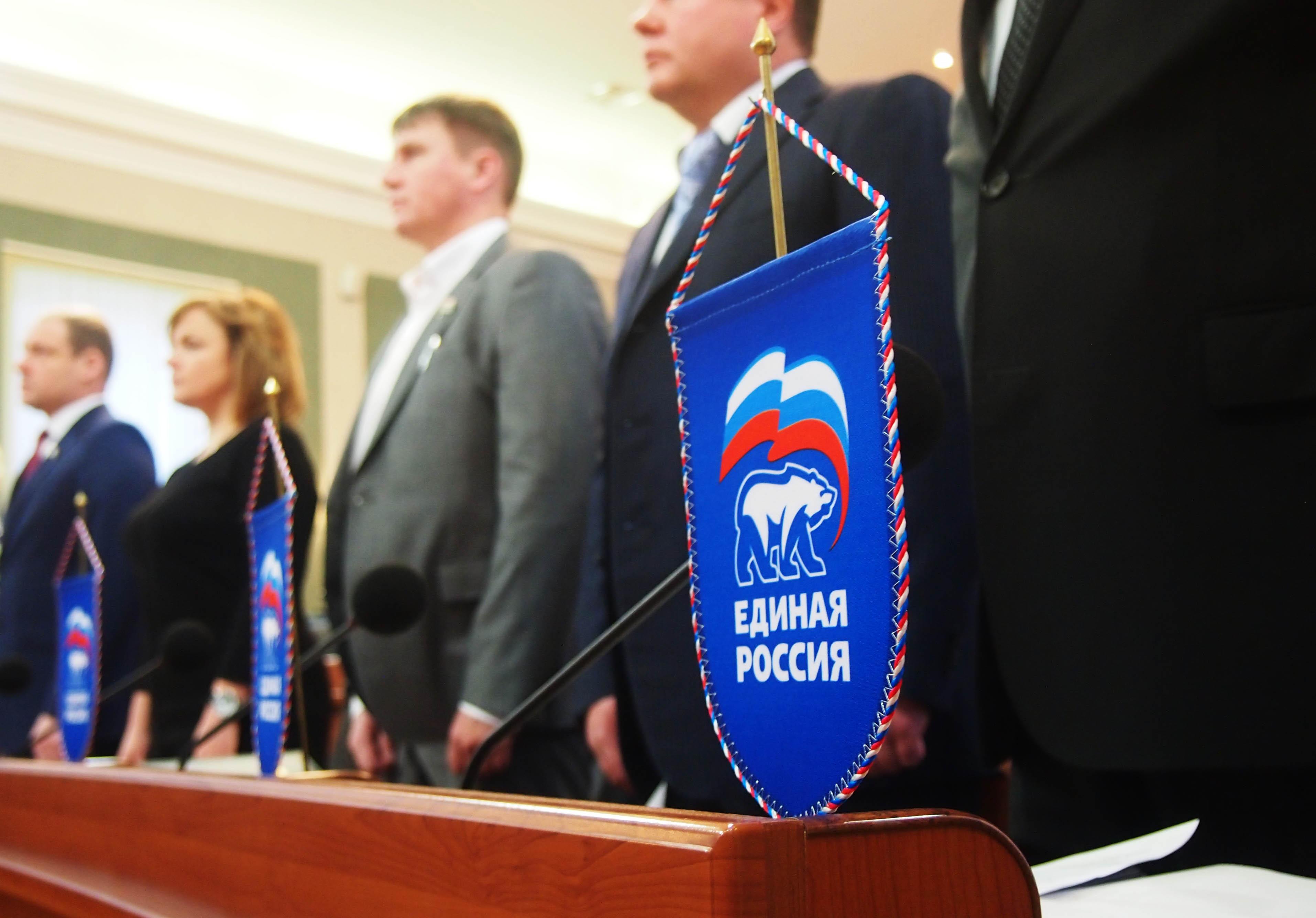 В новом парламенте Карелии почти не осталось места инакомыслию. Фото: Валерий Поташов
