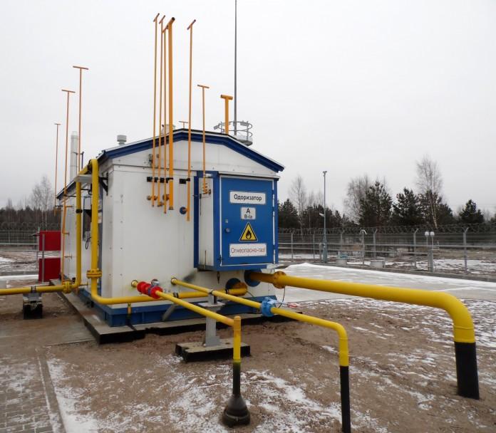 Приход в Олонец природного газа обернулся для местных жителей резким ростом платы за отопление. Фото: Алексей Владимиров