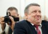 Инвестиции в Карелии падают из-за журналистов или все-таки из-за политики республиканских властей? Фото: Губернiя Daily