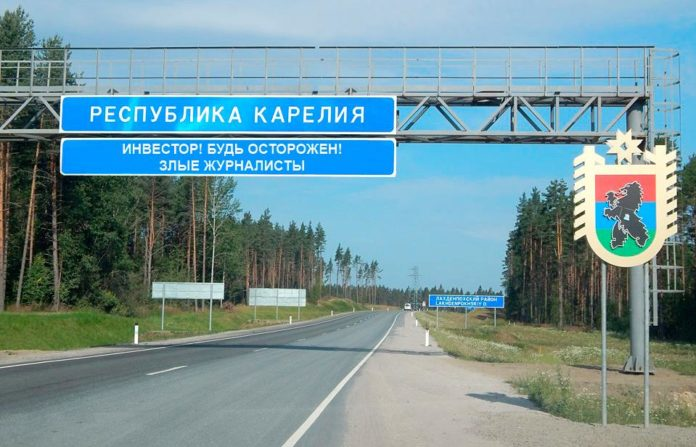 Так отреагировали соцсети на упрек вице-премьера Карелии Юрия Савельева в адрес журналистов, публикации которых