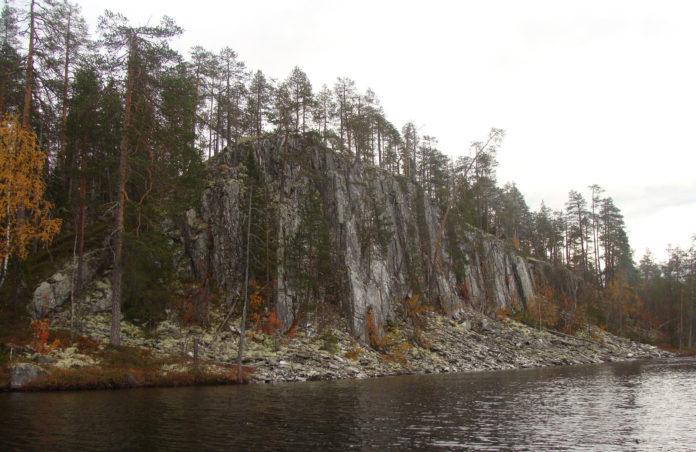 Озеро Каллиоярви тоже входит в территорию охотничьих угодий. Фото: Андрей Туоми