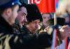 Карельское казачество. Фото: Губернiя Daily