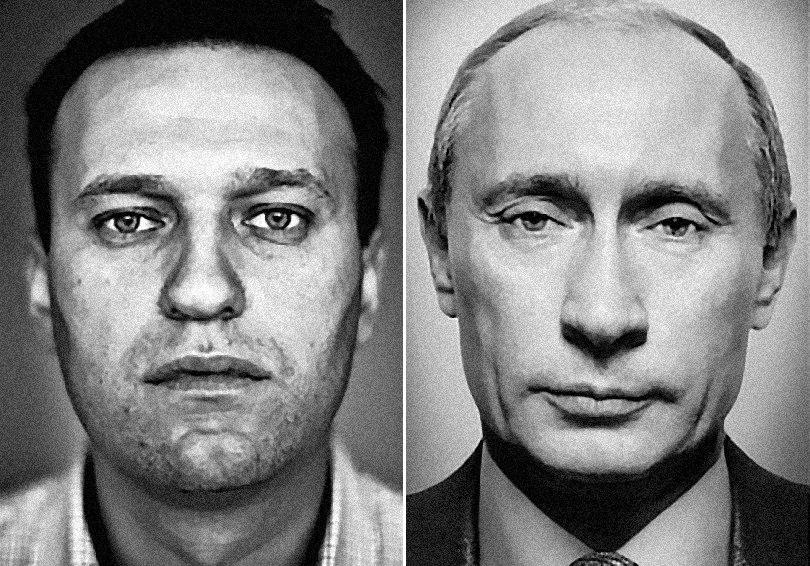 Навальный? Путин? Или читатели