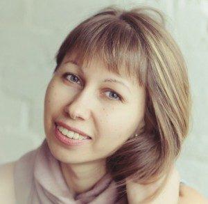 Елена Пальцева. Фото из личного архива