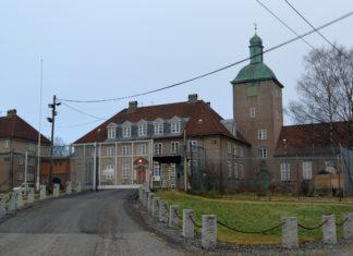 """Женская тюрьма """"Бредтвейт"""" в Осло. Фото: Алексей Владимиров"""