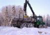 """""""Кареллеспром"""" является одним из крупнейших арендаторов карельских лесов. Фото: karellesprom.ru"""