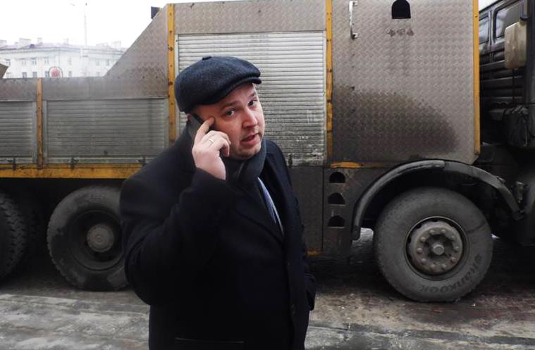Денис Краснопевцев оказался фигурантом уголовного дела. Фото: Алексей Владимиров