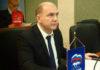 Председатель комитета по бюджету и налогам парламента Карелии Виталий Красулин. Фото: Валерий Поташов