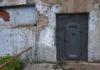 """Так выглядит павильон """"Бесовы следки"""", возведенный еще при Советской власти над самой знаменитой группой беломорских петроглифов и давно закрытый для посещения туристами. Фото: Валерий Поташов"""