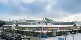 Гипермаркет Prisma в приграничном финском городе Йоэнсуу, куда традиционно отправляются жители Карелии на зарубежный шопинг. Фото: prismafinland.ru