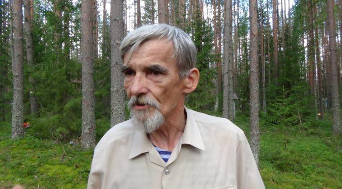 Арест известного историка и общественника Юрия Дмитриева многие в Карелии расценили как провокацию. Фото: Алексей Владимиров