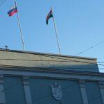 """Власти Карелии не вмешиваются в ситуацию с выселением людей из квартир """"Саны"""". Фото: Валерий Поташов"""