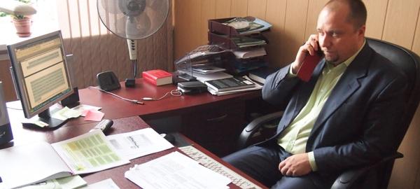 Юрий Савельев в прошлом возглавлял Институт экономики КНЦ РАН. Фото: Валерий Поташов