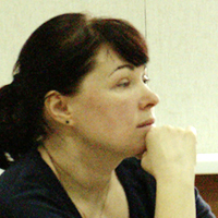 Ирина Титова, побывавшая на личном приеме приобретательница жилья у строительной фирмы «Сана», г. Петрозаводск