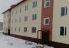 Дом для переселенцев из аварийного жилья в Сегеже. Фото: Андрей Рогалевич