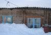 В карельском поселке Кубово. Фото местных жителей