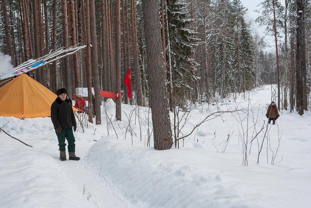 Василий Дийков. Фото: Игорь Подгорный