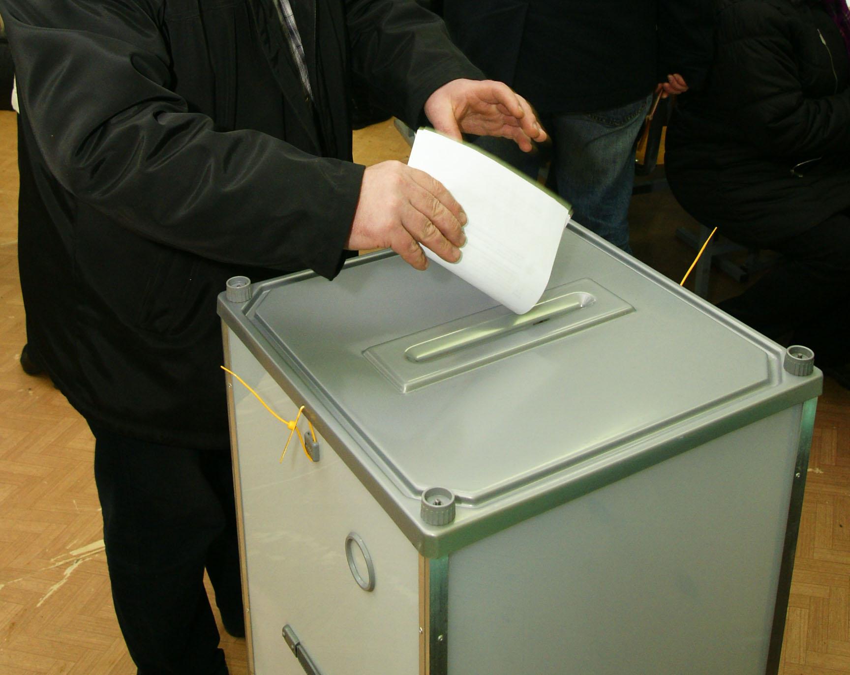 Выборы главы Карелии должны пройти в сентябре этого года. Фото: Губернiя Daily