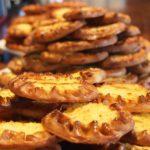 Калитки - традиционные карельские пироги с пшеном, картофелем и рисом. Фото: Валерий Поташов