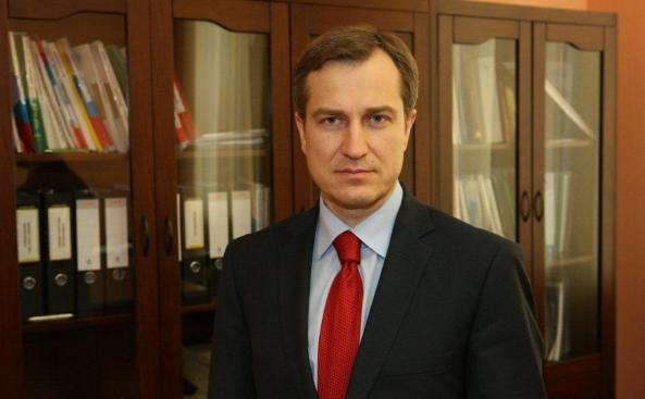 В правительстве Бурятии Александр Чепик отвечал за инвестиционную политику. Фото: invest-buryatia.ru