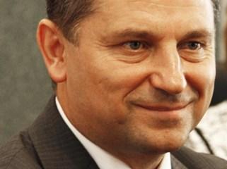 Министр по природопользованию и экологии Карелии Виктор Чикалюк. Фото: Валерий Поташов