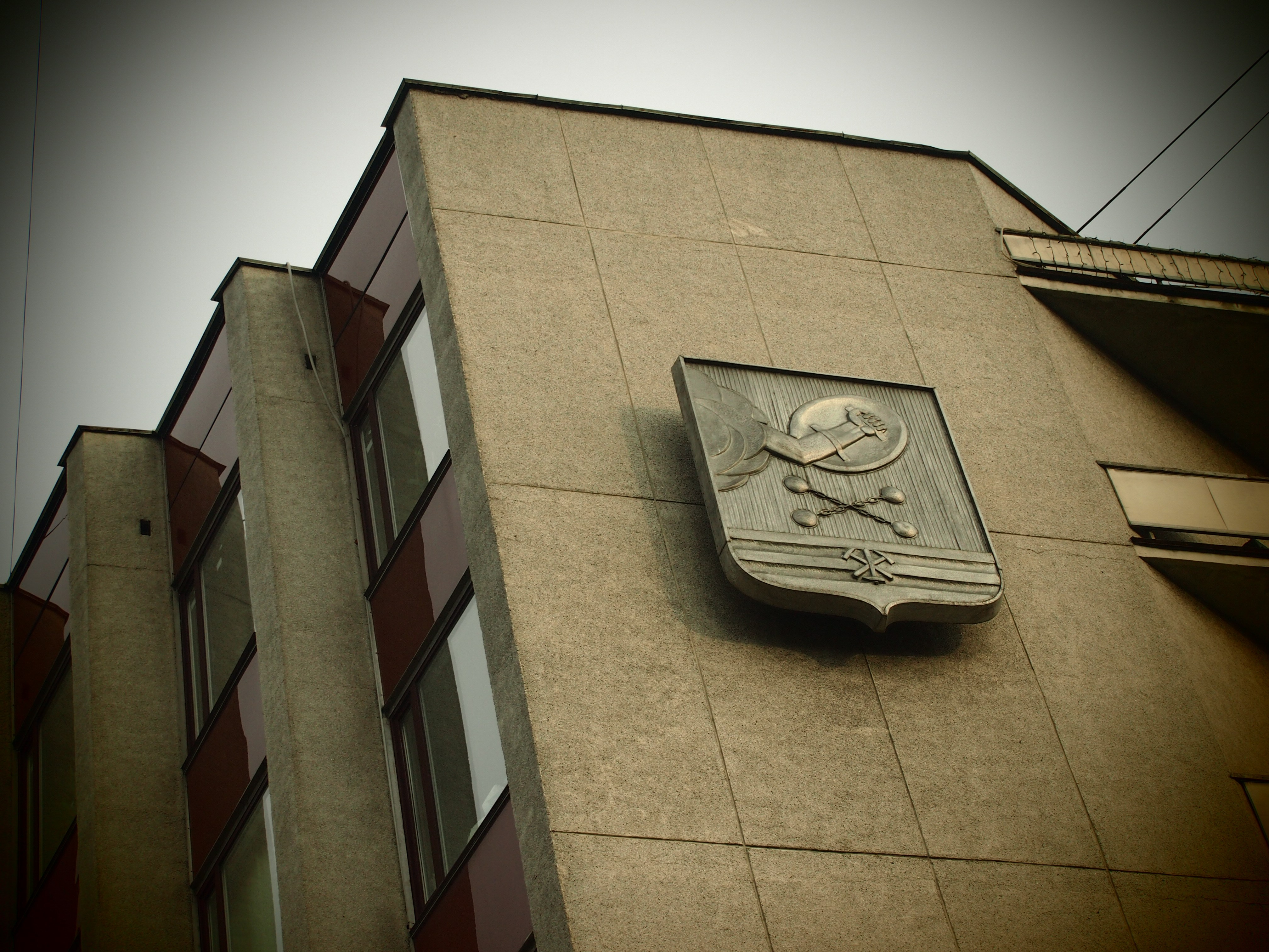 Мэрия Петрозаводска. Фото: Валерий Поташов