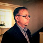 "Председатель совета директоров ""Кареллеспрома"" Роман Петухов. Фото: Валерий Поташов"
