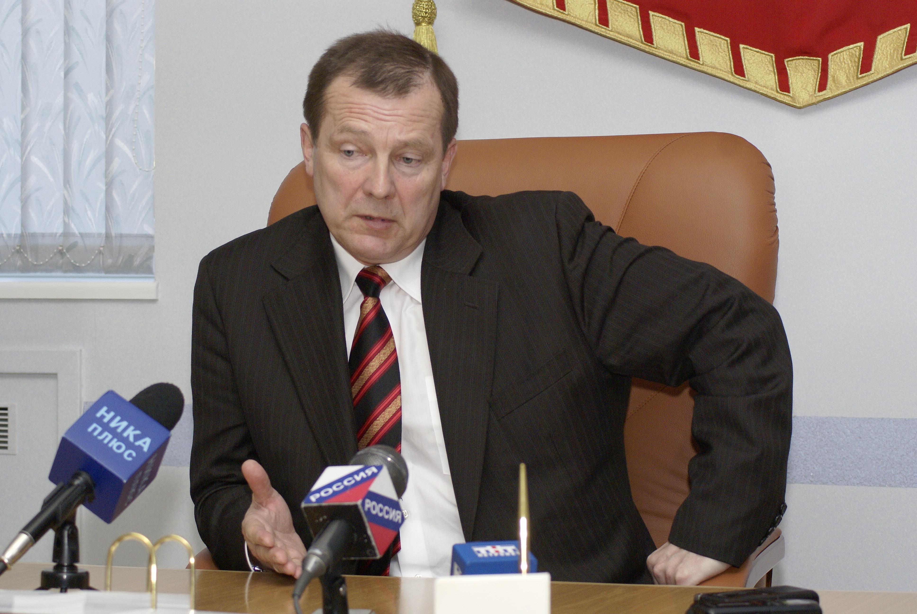 Сергей Катанандов был и остается первым и пока единственным избранным главой Карелии. Фото: Губернiя Daily