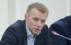 Игорь Ширшов. Фото: Сергей Мятухин