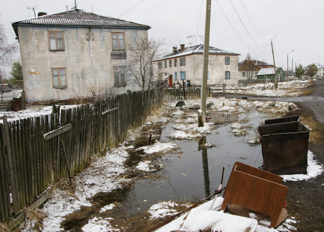 Районы Карелии, как и вся республика, вынуждены жить в долг. Фото: Губернiя Daily