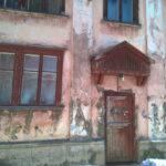 Жилье для переселенцев находится в этом доме. Фото: vk.com