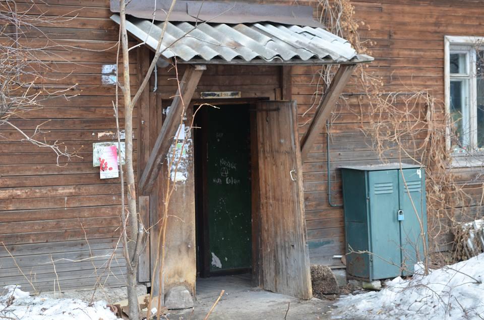 При очереди на квартиры в Петрозаводске можно найти пустующее жилье. Фото: Татьяна Смирнова