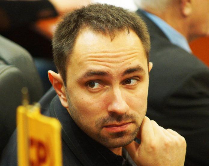 Экс-депутат парламента Карелии Алексей Гаврилов. Фото: Губернiя Daily