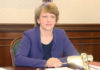 Министр финансов Карелии Ирина Ахокас. Фото: Минфин Карелии