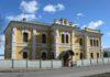 Бывший корпус глазного отделения губернской земской больницы в Петрозаводске. Фото: monuments.karelia.ru