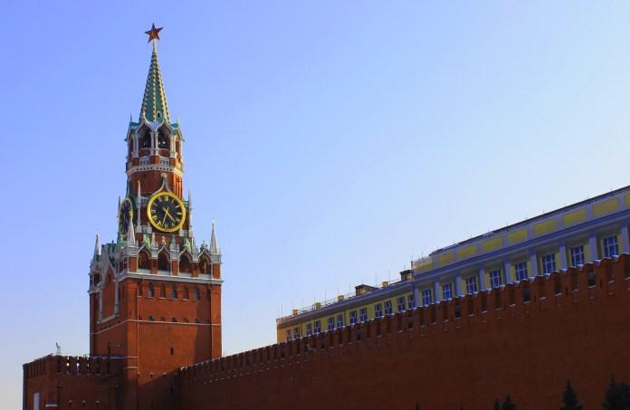 Московский Кремль - символ федерального центра. Фото: vk.com