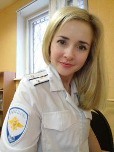 Следователь Наталья Момотова. Фото: vk.com
