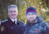 Экс-директор ФССП, а ныне врио главы Карелии Артур Парфенчиков и глава Чечни Рамзан Кадыров. Фото: Instagram