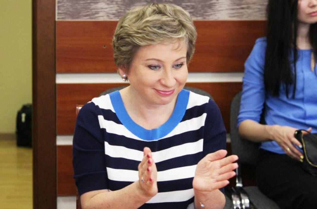 Новым вице-премьером Карелии по социальным вопросам назначена бывший партийный функционер