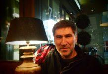 Карельский политик и бизнесмен Василий Попов получил политическое убежище в Финляндии. Фото: Валерий Поташов