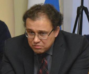 Виктор Петров. Фото: Алексей Владимиров