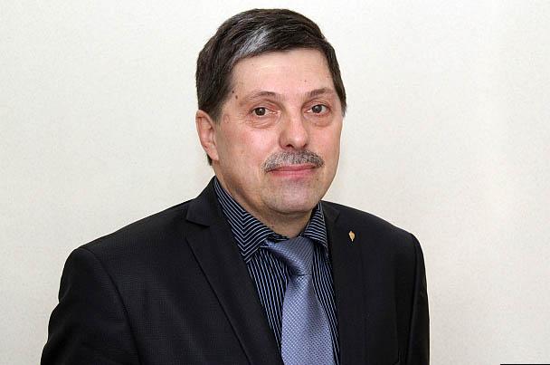 Новый руководитель Госкомитета Карелии по ценам и тарифам Анатолий Воронцов. Фото: gov.karelia.ru