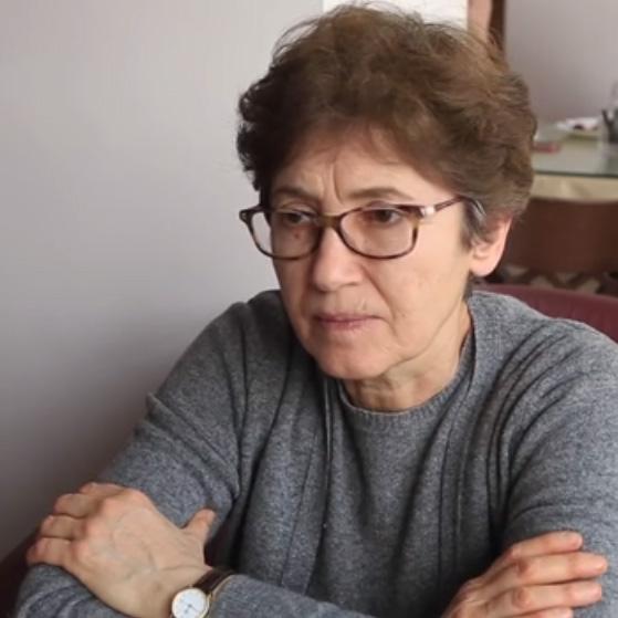 Профессор Наталья Зубаревич. Фото: svoboda.org