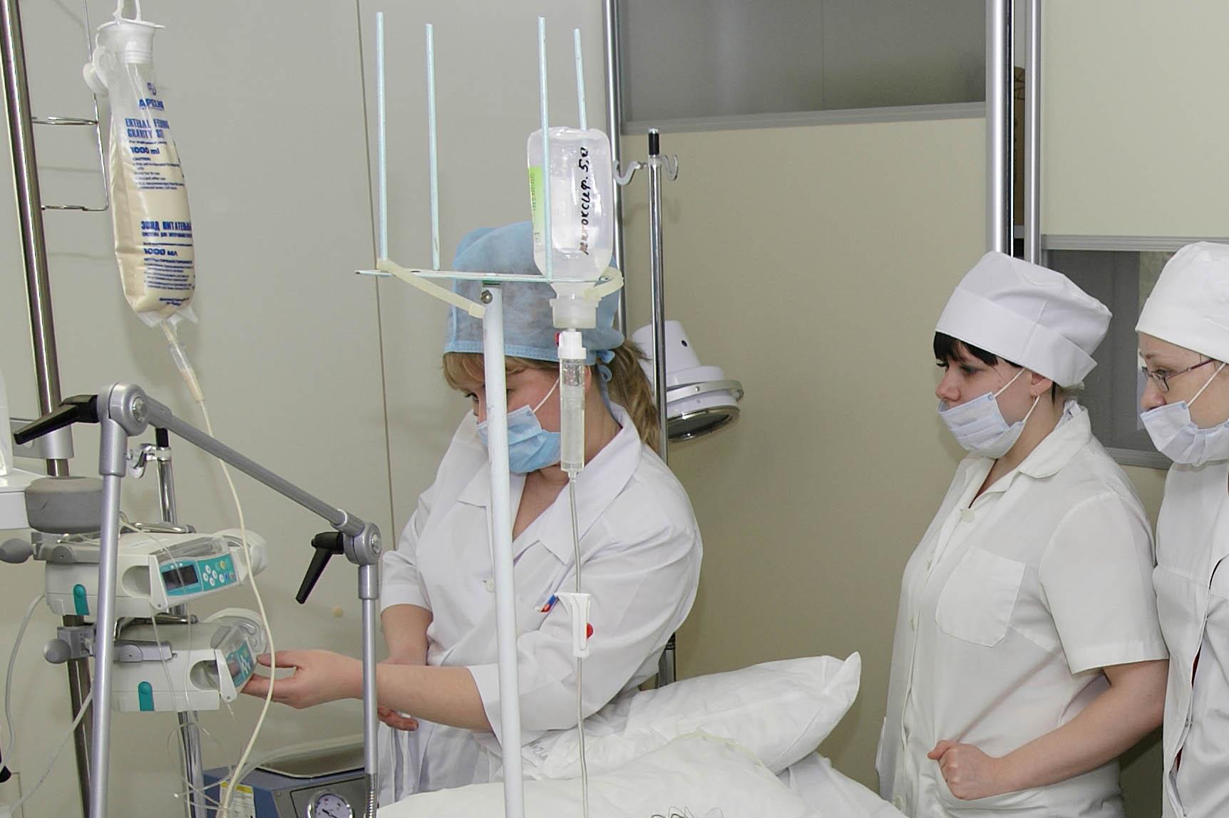 Станет ли медицинская помощь в Карелии доступнее? Фото: Губернiя Daily