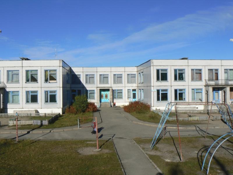 Детский сад в карельском городе Сегеже. Фото: segmdou23.ru