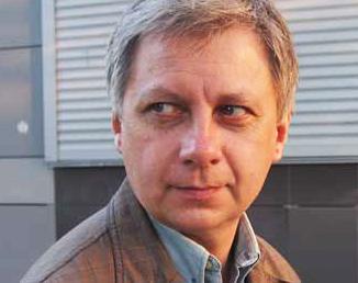 Олег Реут. Фото: Валерий Поташов