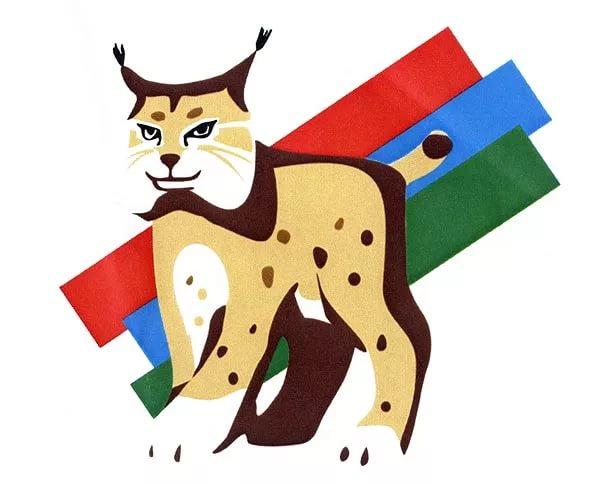 Символом 90-летия Республики Карелия была выбрана рысь. Фото: vk.com