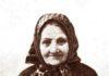 Заонежская сказительница Ирина Федосова. Фото: museum.ru